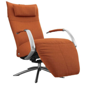 Draai-relaxfauteuil Detroit