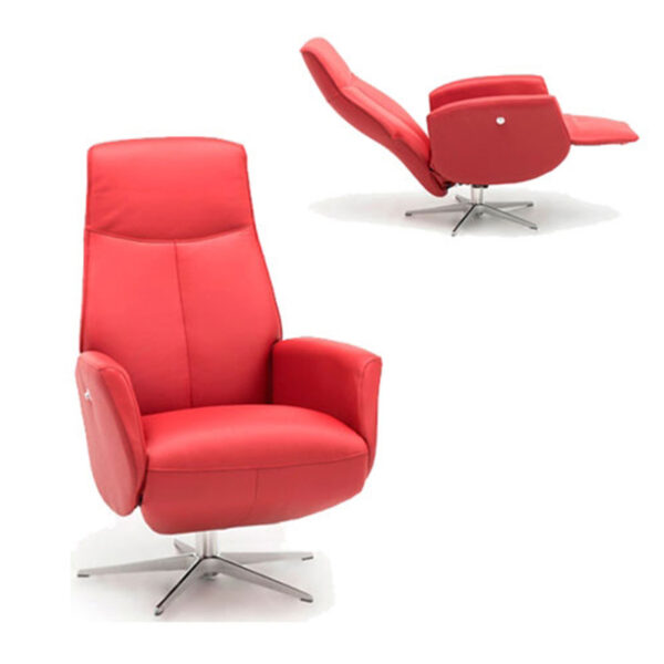 Draai-relaxfauteuil Tennesee