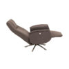 Relaxfauteuil Broadway Liggend