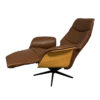 Draai/relaxfauteuil Melbourne 2